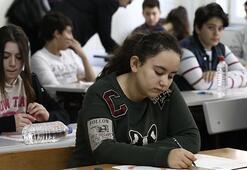 Sınavlar randevulu sistemle yüz yüze yapılacak