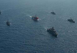 Türkiye donanmasını yerli ve milli imkanlarla güçlendiriyor