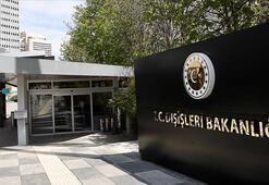 Türkiye, Ermenistana saldırı tepkisi