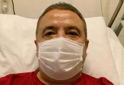 Başkan Böcekin yoğun bakımdaki klinik seyri stabil devam ediyor