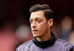 Almanya Futbol Federasyonu Genel Sekreteri Curtius: 2018de Mesut Özile yapılanlar yanlıştı