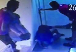 Muğlada İngiliz kadına cinsel saldırı
