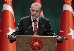 Son dakika... Cumhurbaşkanı Erdoğandan Azerbaycana destek mesajı