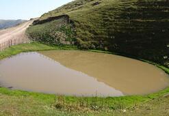 Dipsiz Göl yeniden canlanıyor