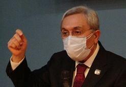 MHP Genel Başkan Yardımcısı Emin Haluk Ayhan, Karsta konuştu