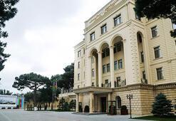 Azerbaycandan Ermenistana yalanlama: Erivan yönetimi yanlış bilgi veriyor