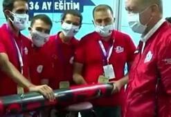 Tanyeli Roket Takımı Türkiye birincisi oldu