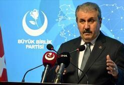Mustafa Desticiden Azerbaycan için tezkere çağrısı