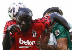 İH Konyaspor - Beşiktaş: 4-1
