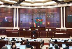 Azerbaycanda savaş hali ilan edildi