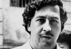 Escobarın evinde duvara gizlenmiş 18 milyon dolar bulundu