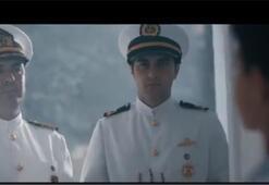 İletişim Başkanlığından Preveze Deniz Zaferi için klip