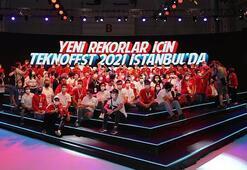TEKNOFEST 2020 üçüncü yılını da başarıyla tamamladı