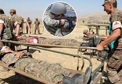 Son dakika... Azerbaycan öldürülen Ermeni askerlerinin listesini yayınladı Sıcak görüntüler...