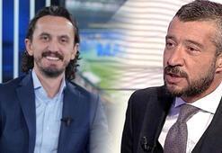 Tuncay Şanlı ve Tümer Metinden Galatasaray - Fenerbahçe derbisi yorumu
