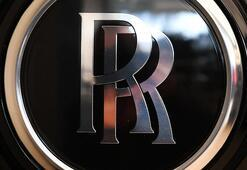 Kuveyt varlık fonu Rolls-Roycea ortak olmak istiyor