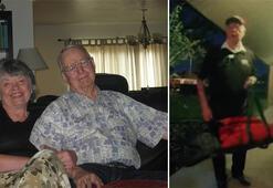 89 yaşındaki pizza kuryesine 92 bin TLlik bahşiş