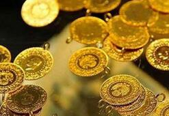 Son dakika haberi: Altın fiyatları yükselmeye devam ediyor Güncel gram, çeyrek, yarım ve tam altın fiyatları...