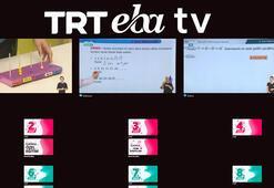 EBA TV canlı ders yayınları nasıl izlenir TRT EBA TV canlı yayın izleme linkleri