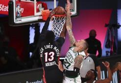 NBA Haberleri | Miami Heat NBA finaline yükseldi