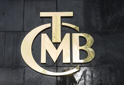 TCMBnin resmi rezerv varlıkları azaldı