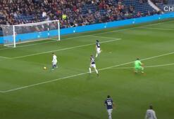 Geçmişe yolculuk | Hazardın Chelsea formasıyla WBAna attığı iki gol