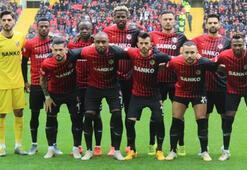 Gaziantep FKnin maçlarında uzatma dakikaları gollü geçiyor