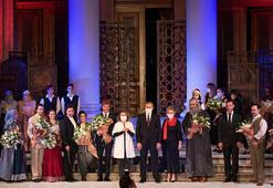 11. Uluslararası İstanbul Opera Festivali sona erdi