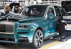 Rolls-Roycea Kuveytli ortak geliyor