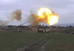 Rusya: Dağlık Karabağ savaşında Türkiye ile temas halindeyiz