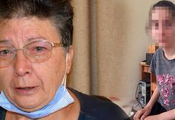 Antalyada taciz şüphelileri adli kontrolle serbest bırakıldı Babaanne tepki gösterdi