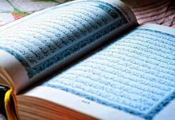 Ayetel Kürsi okunuşu Türkçe - Arapça | Ayetel Kürsi fazileti ve anlamı nedir
