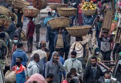 Etiyopyada şiddeti önleyemeyen yöneticiler görevden alındı