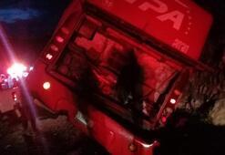 Meksikada facia 13 kişi hayatını kaybetti...