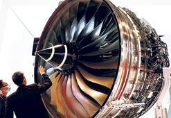 Kuveyt varlık fonu Rolls-Royce'a talip