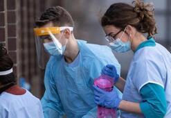 Avustralyada corona virüs ölümleri sürüyor