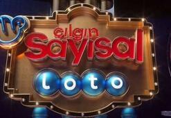 28 Eylül Çılgın Sayısal Loto çekiliş sonuçları açıklandı 65 milyon devretti İşte kazandıran numaralar...
