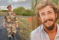 Survivor Berkan: Bir ay da olsa görevimi yerine getirdim