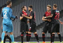 Süper Ligde 3. haftanın panoraması