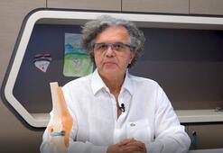 Ortopedi ve Travmatoloji Uzmanı Prof. Dr. Ufuk Özkaya cevaplıyor; Artroskopi nedir, nasıl ve neden yapılır
