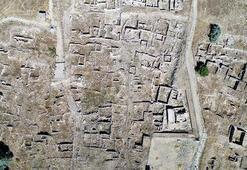 6 bin yıllık Kültepede kazı çalışmaları 72 yıldır sürüyor