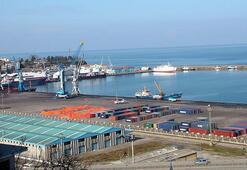 Trabzondan 8 ayda 676,8 milyon dolarlık ihracat yapıldı
