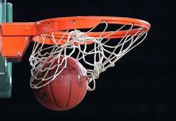 FIBA Şampiyonlar Liginde 8li final heyecanı yarın başlıyor