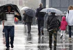 Hava durumu nasıl olacak 5 Günlük İstanbul hava durumu ve il il rapor