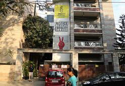 Af Örgütü Hindistanda faaliyetlerini durdurdu