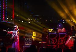 27. İstanbul Caz Festivali Çevrimiçi Konserleri başlıyor