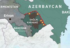 İrandan Ermenistana gönderilen kamyonlarla ilgili açıklama