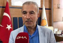 AK Partili Bostancıdan Covid-19 testi açıklaması