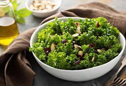 Salatalar gerçekten sağlıklı mı Risk taşıyor mu