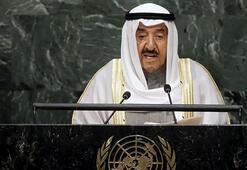 Son dakika: Kuveyt Emirinin hayatını kaybettiği iddia edildi